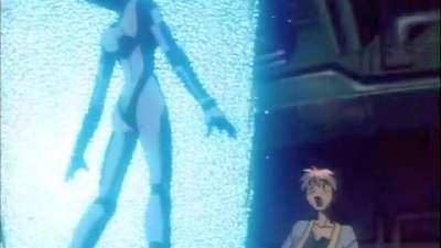 机械女神J 01
