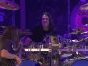 Dream Theater - On The Backs Of Angels(第54届)