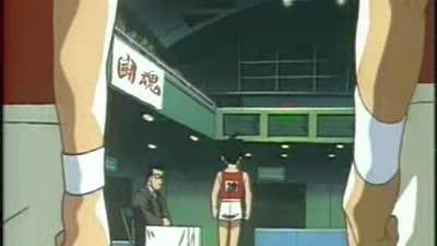奥运高手 01(国语)