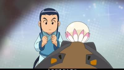 甜心格格2 第31集