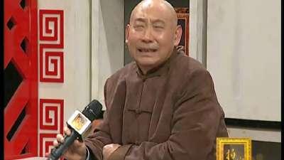 相声演员拍宝会 姥姥的姥姥祖传锅盖
