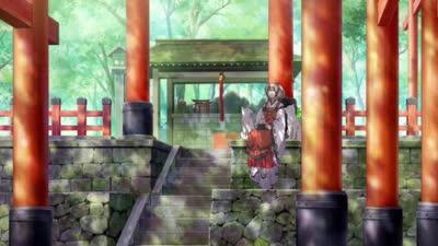狐仙的恋爱入门05(稻荷恋之歌05)