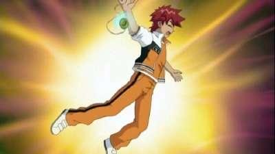 火力少年王 动画版27