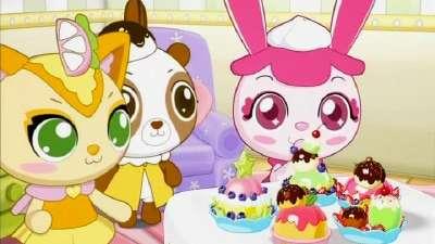 幻变精灵之蛋糕甜心 第15集