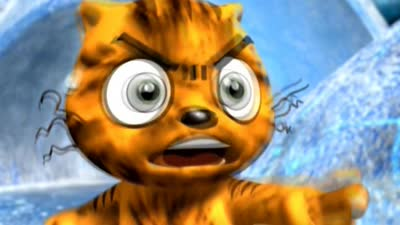 快乐星猫5 第05集
