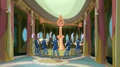 魔法俏佳人 第二季 10