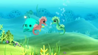 海底小纵队第一季41