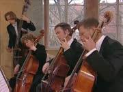巴赫:勃兰登堡协奏曲第三号