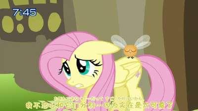 彩虹小马:友情就是魔法10