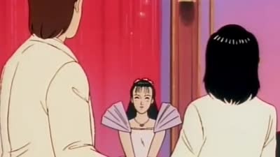 柔道少女 26