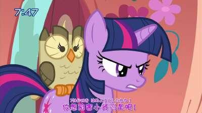彩虹小马:友情就是魔法24