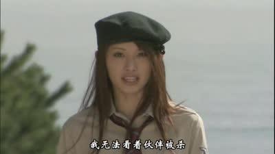 假面骑士KABUTO 第42话