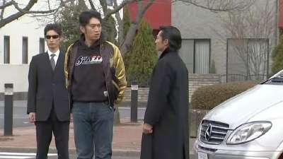 假面骑士KABUTO 第47话