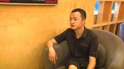 第三段:包贝尔:片子饰演男屌丝 赵薇当导演很细致