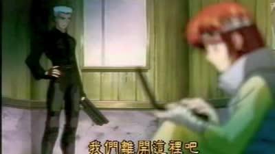 白色猎人 OVA2
