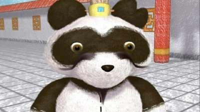 巴布熊猫成语系列第一部28