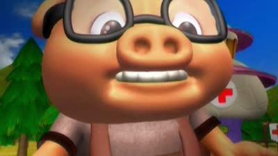 猪猪侠之欢乐无限17
