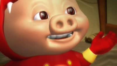 猪猪侠之欢乐无限41