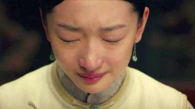 《宫锁沉香》爱情版预告 周冬雨诠释清宫爱情