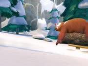 《熊出没之年货》宣传片 2月6日欢乐上映