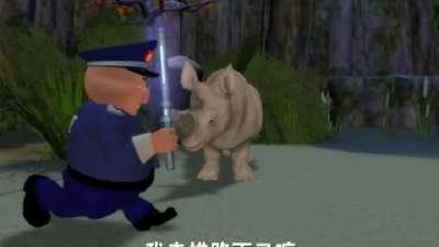 猪猪侠之精彩五分钟26_爆笑竞技篇06