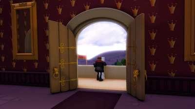 加菲猫的幸福生活 第四季49