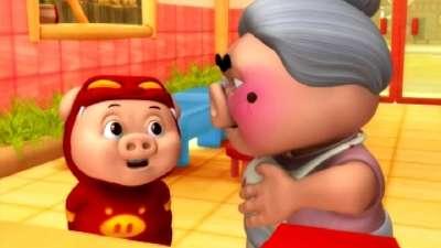 猪猪侠可乐吧12麦香鸡不要鸡