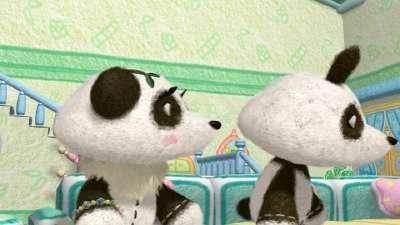 巴布熊猫15