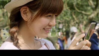 《年少轻狂》曝光先导预告 陈妍希郑恺告别似水年华