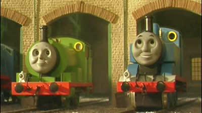 托马斯和他的朋友们 第10季15