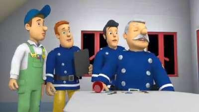 消防员山姆第8季22