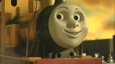 托马斯和他的朋友们 第9季22
