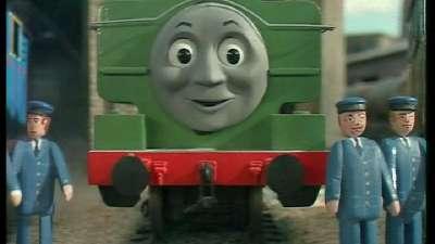 托马斯和他的朋友们 第3季04