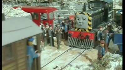托马斯和他的朋友们 第3季14