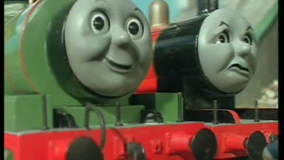 托马斯和他的朋友们 第3季25