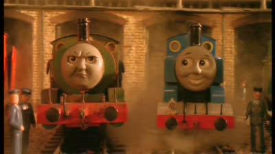 托马斯和他的朋友们 第5季09