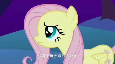 小马宝莉 第一季 原声版17