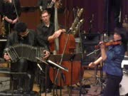 Lawrence University Jazz Ensemble & JP Jofre: Piazzolla