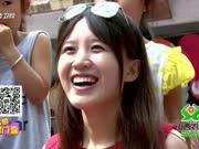 《冲关大峡谷》20150917:谷长志通关成功