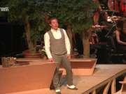 瓦格纳歌剧《纽伦堡的名歌手》第二幕 第一场