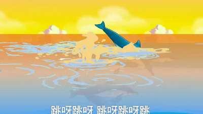 小伴龙儿歌 第7集 赶海的小姑娘