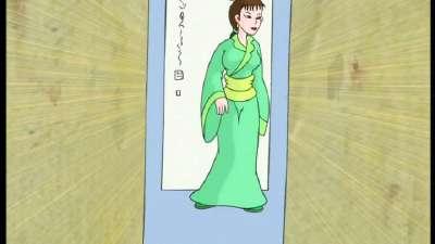 金丝猴神游属相王国 第7集