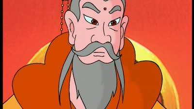 金丝猴神游属相王国 第22集