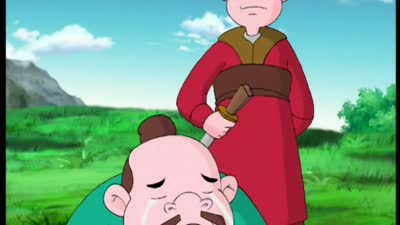 金丝猴神游属相王国 第23集