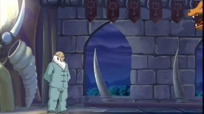 恐龙宝贝之龙神勇士第26集