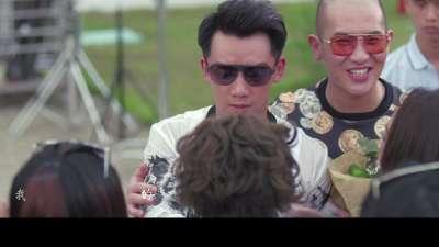 《前任2》曝暖心宣传曲MV 郭采洁倾情献唱王菲经典情歌《旋木》