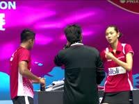 《羽球无极限》 第91期 国际羽联残疾人羽毛球冠军赛