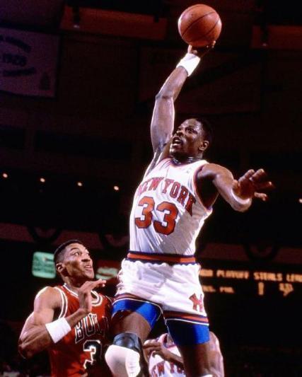 NBA历史十大中锋你不知道的事