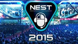 2015NEST