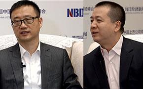 专访:广发基金副总经理 朱平